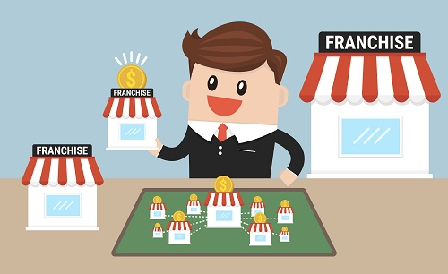 Franchise expansion tips from public relations experts