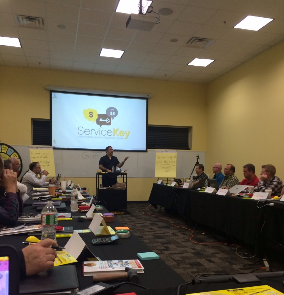 Ripley pr visits servicekeys 23 million business blueprint in addition to keynote speakers the event also featured breakout sessions for members of the servicekey business warrior program malvernweather Gallery
