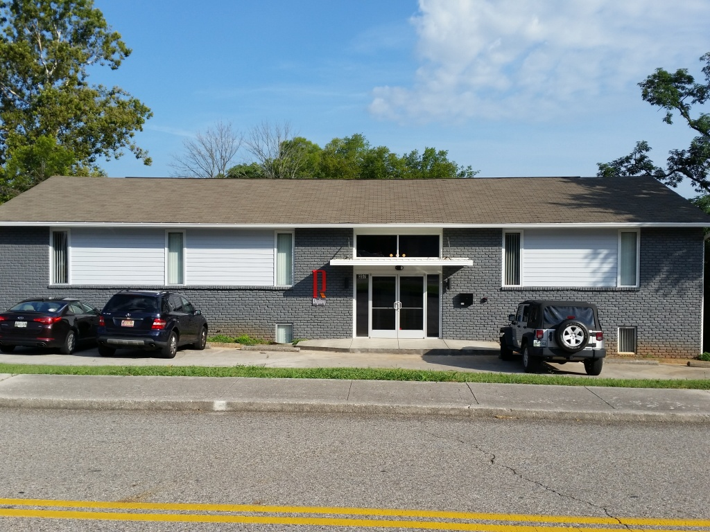 Ripley PR - Global PR Agency - New Office - After