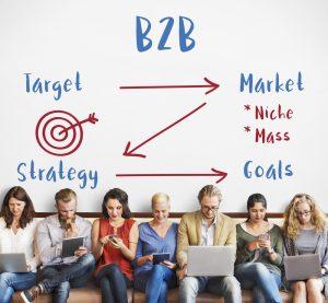 B2B Public Relations Social Media