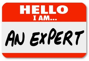How to become an expert in your market