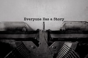 typewriter-everyone-has-a-story-franchise-public-relations