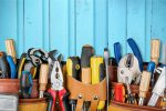 various-tools-for-home-service