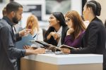B2B public relations helps a brand maximize trade show time.