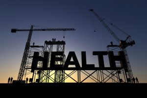 Construction public relations can help your company get its message to healthcare industry decision makers