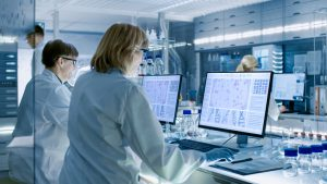 In Healthcare IT, protecting the security of your customers' data is your first priority.