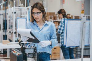 manufacturing professionals