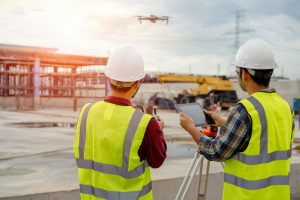 Construction technology is changing, is your business changing with it?