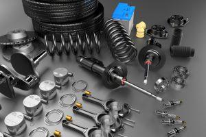 Aftermarket automotive parts for 2020
