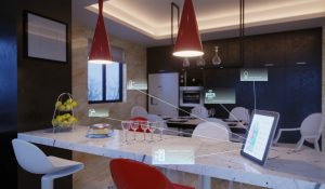 Smart homes don't have to be scary with home service PR