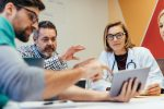 Healthcare IT public relations can help create connections