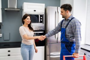 Positive home service public relations can result in added trust and happier customers.