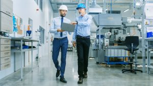 Your company needs to take seriously your approach to manufacturing public relations.