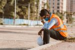 Rely on an experienced PR agency to handle a construction PR crisis.